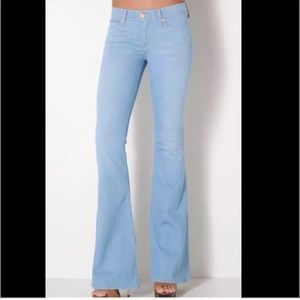 Genetic Denim The Fever bell bottom Jeans